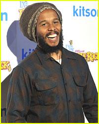 Ziggy Marley & Wife Welcome A Son