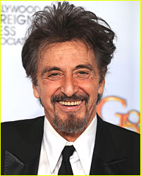 Al Pacino Owes $188k in Taxes