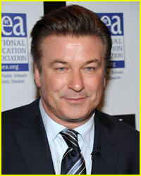 Alec Baldwin: My Advice for Charlie Sheen