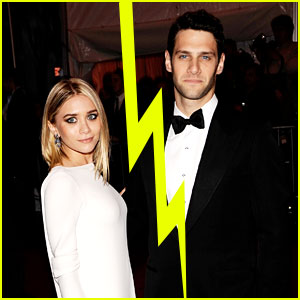 Ashley Olsen at the 2013 Costume Institute Gala  149558