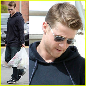 Ben McKenzie: 'Southland' Renewed!