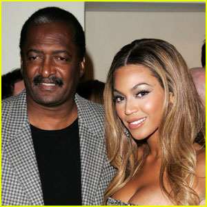 Beyonce: My Dad Is No Longer My Manager