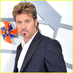 Billy Ray Cyrus: Divorce is Off!