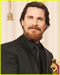 Christian Bale's Shoutout Crashes Dicky Eklund's Website