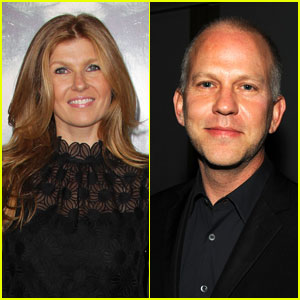 Connie Britton: 'American Horror Story' Lead Role!