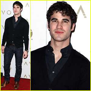 Darren Criss: Birthday Boy!