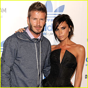 David & Victoria Beckham: Baby Girl on the Way!!