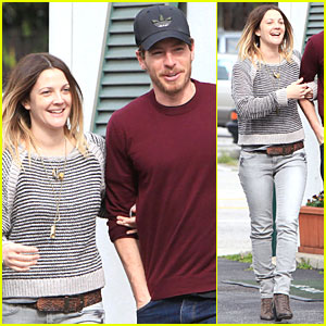 Drew Barrymore & Will Kopelman: Out to Lunch!