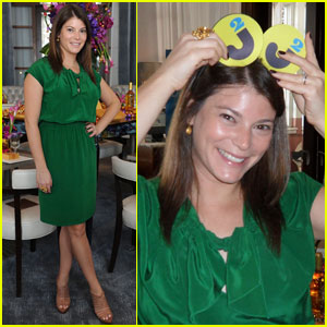 Gail Simmons to Blake Lively: Top Chef Wants You!