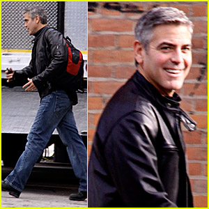 George Clooney: Beware 'The Ides of March'