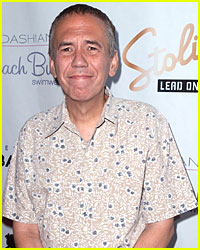 Gilbert Gottfried: I Meant No Disrespect