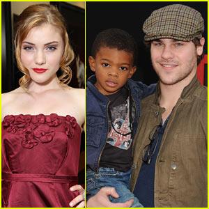 Grey Damon: 'The Nine Lives of Chloe King' Premieres June 14!