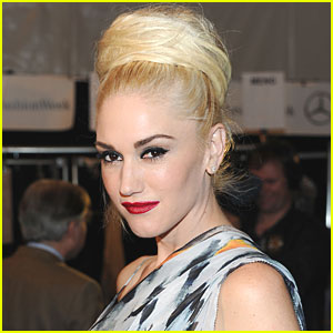 Gwen Stefani Donates $1 Million to Tsunami Relief