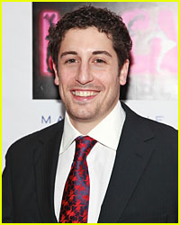 Jason Biggs & Heidi Montag Exchange Romance Novel Ideas