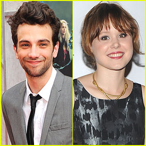 Jay Baruchel: Engaged to Alison Pill!
