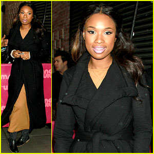 Jennifer Hudson: 'Where You At' on Wendy Williams Show!