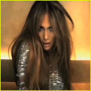 Jennifer Lopez: 'On The Floor