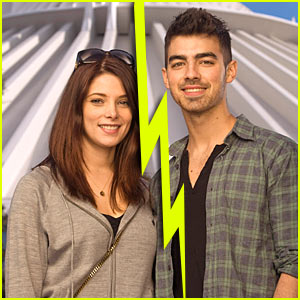 Joe Jonas & Ashley Greene Split Confirmed