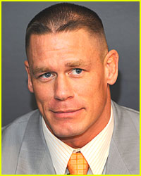 John Cena Holding Party for 30 Make-A-Wish Kids