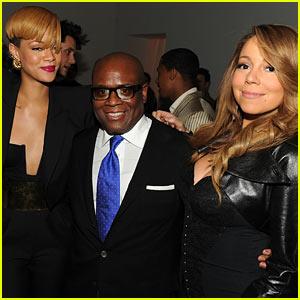 X-Factor: L.A. Reid To Judge, Enrique Iglesias To Host?