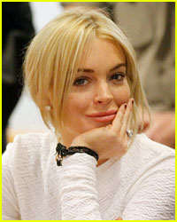 Lindsay Lohan: Plea Deal for Burglary Charge?