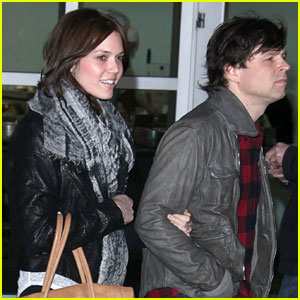Mandy Moore Ryan Adams Movie Mates