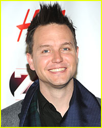 Mark Hoppus Auctioning Off Blink-182 Items for Tsunami Relief