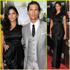 Matthew McConaughey: 'The Lincoln Lawyer' Screening
