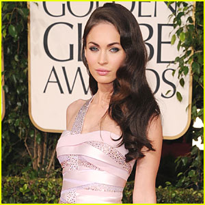 Megan Fox In Talks to Star in Judd Apatow Comedy