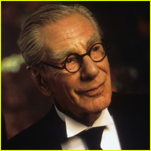 Michael Gough - Batman's Butler - Dead at 94