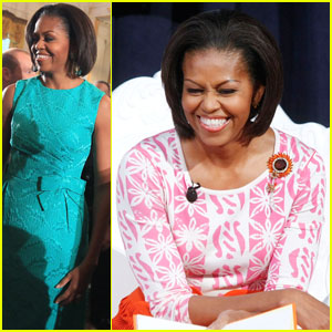 Michelle Obama: Read Across America Kickoff!