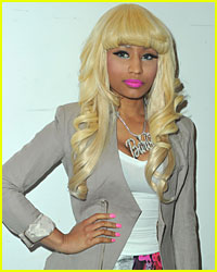 Nicki Minaj: No 'X Factor' Role