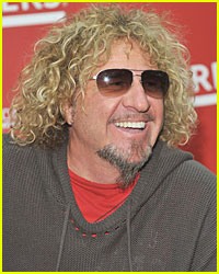 Sammy Hagar: I Was Abducted by Aliens!