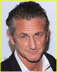 Sean Penn Settles Lawsuit with Photographer