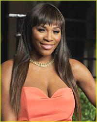 Serena Williams Hospitalized For Embolism