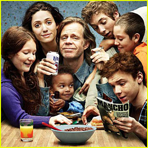 'Shameless' Breaks