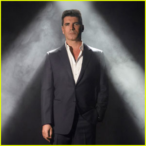 Simon Cowell Dishes on 'X Factor' - Exclusive Interview