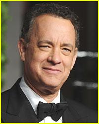 Tom Hanks: 30 Rock's Newest Guest Star!