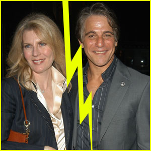 Tony Danza & Wife Split After 24 Year Marriage
