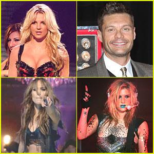 Britney Spears: Wango Tango 2011's Guest Host!