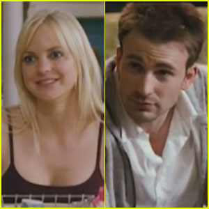 Anna Faris & Chris Evans: 'What's Your Number?' Trailer!