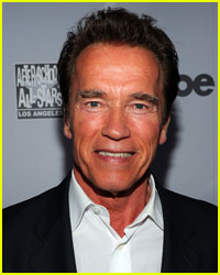 Arnold Schwarzenegger Pockets Huge Payday