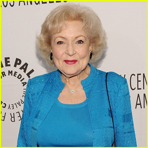 Betty White: 'Off Their Rockers' Picked Up by NBC!