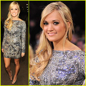 Carrie Underwood: ACM Girls' Night Out