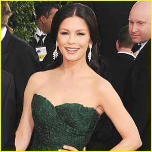 Catherine Zeta-Jones Checks In to Mental Health Facility