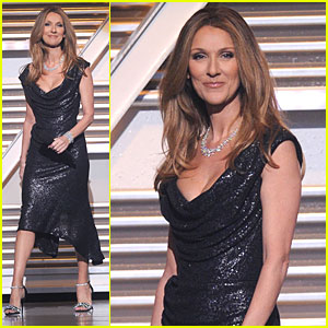 Celine Dion: ACM Awards 2011