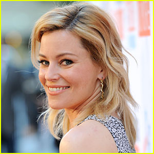 Elizabeth Banks: Hunger Games' Effie Trinket!