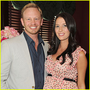 Mia Ziering: Ian Ziering's Newborn Daughter!