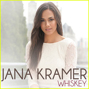 Jana Kramer's 'Whiskey' Song Premiere - EXCLUSIVE