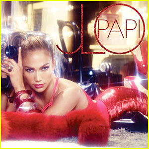 Jennifer Lopez: 'Papi' Song Premiere!